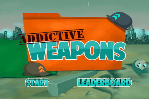 Screenshot Addictive Weapons
