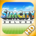 SimCity™ Deluxe for iPad (AppStore Link)