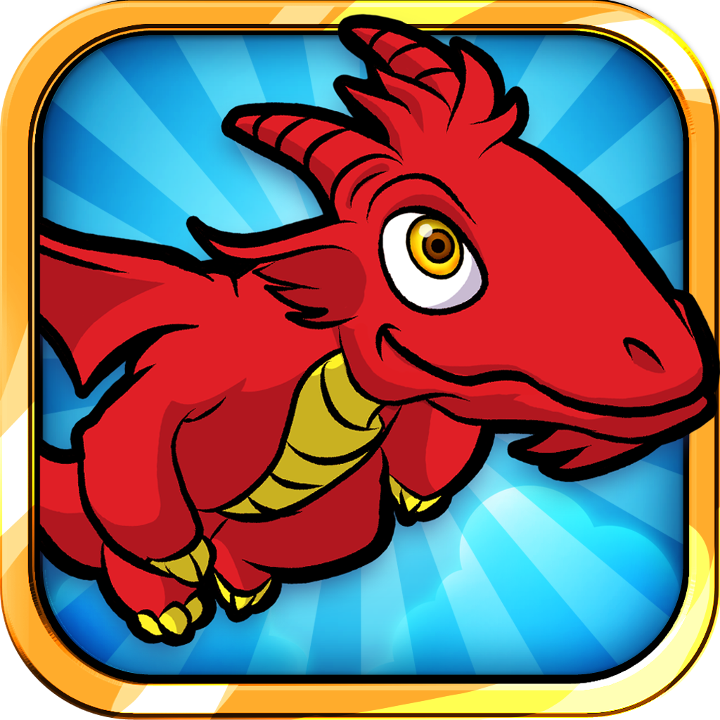 A Flying Dragon: Run Attack of Temple Monsters Free
