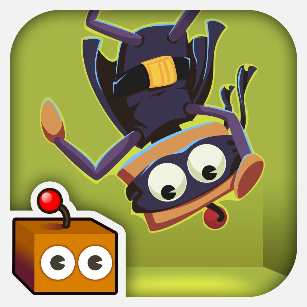 Roby Tumbler! iOS